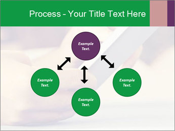 Mobile Communication PowerPoint Template - Slide 91