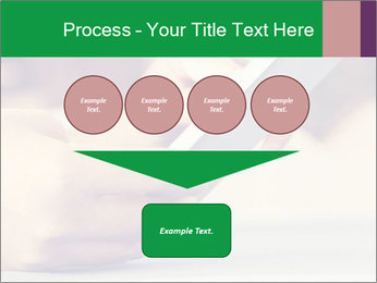 Mobile Communication PowerPoint Template - Slide 93