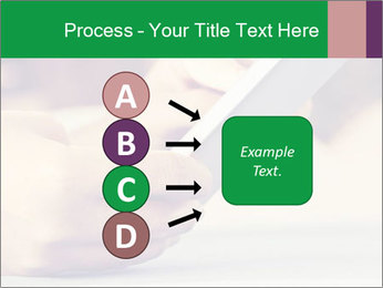 Mobile Communication PowerPoint Template - Slide 94