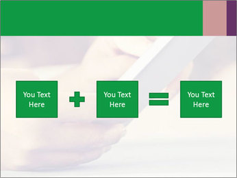 Mobile Communication PowerPoint Template - Slide 95