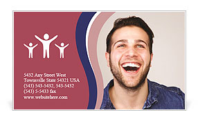 0000089985 Business Card Template