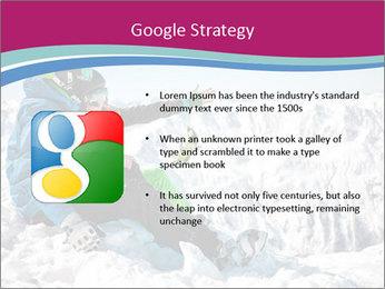 Holidays At Ski Resort PowerPoint Template - Slide 10