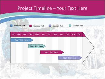 Holidays At Ski Resort PowerPoint Template - Slide 25