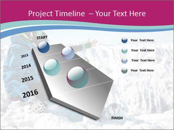 Holidays At Ski Resort PowerPoint Template - Slide 26