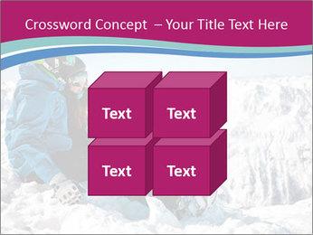 Holidays At Ski Resort PowerPoint Template - Slide 39