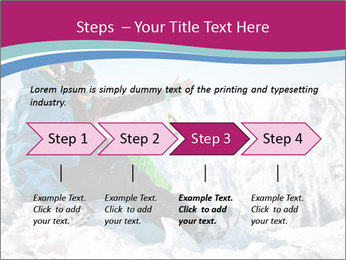 Holidays At Ski Resort PowerPoint Template - Slide 4
