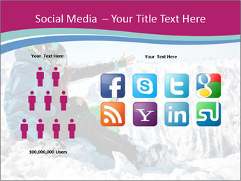 Holidays At Ski Resort PowerPoint Template - Slide 5