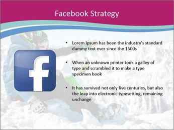 Holidays At Ski Resort PowerPoint Template - Slide 6