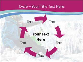 Holidays At Ski Resort PowerPoint Template - Slide 62