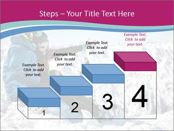 Holidays At Ski Resort PowerPoint Template - Slide 64