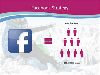 Holidays At Ski Resort PowerPoint Template - Slide 7