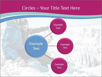 Holidays At Ski Resort PowerPoint Template - Slide 79