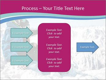 Holidays At Ski Resort PowerPoint Template - Slide 85
