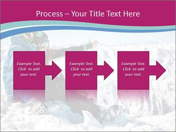 Holidays At Ski Resort PowerPoint Template - Slide 88