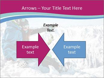 Holidays At Ski Resort PowerPoint Template - Slide 90