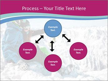 Holidays At Ski Resort PowerPoint Template - Slide 91