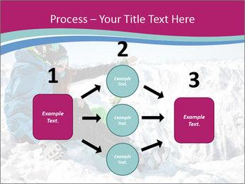 Holidays At Ski Resort PowerPoint Template - Slide 92