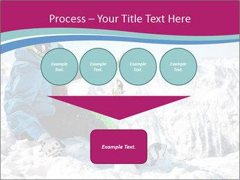 Holidays At Ski Resort PowerPoint Template - Slide 93