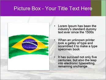 Worldcup In Brazil PowerPoint Template - Slide 13