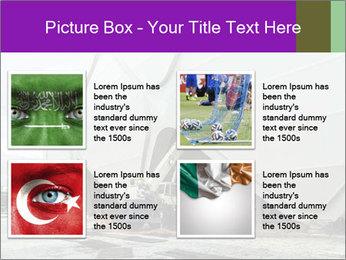 Worldcup In Brazil PowerPoint Template - Slide 14