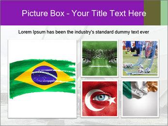 Worldcup In Brazil PowerPoint Template - Slide 19