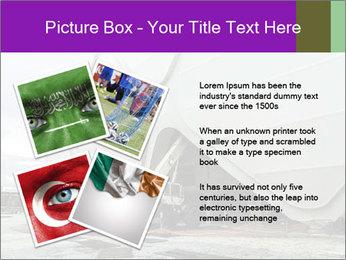 Worldcup In Brazil PowerPoint Template - Slide 23