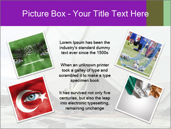 Worldcup In Brazil PowerPoint Template - Slide 24