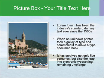 Isolated Island PowerPoint Template - Slide 13