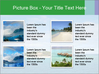Isolated Island PowerPoint Template - Slide 14