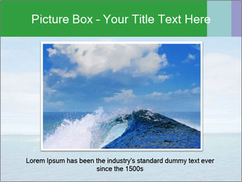 Isolated Island PowerPoint Template - Slide 15
