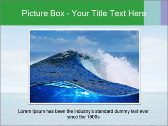 Isolated Island PowerPoint Template - Slide 16