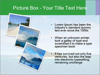 Isolated Island PowerPoint Template - Slide 17