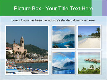 Isolated Island PowerPoint Template - Slide 19