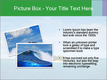 Isolated Island PowerPoint Template - Slide 20