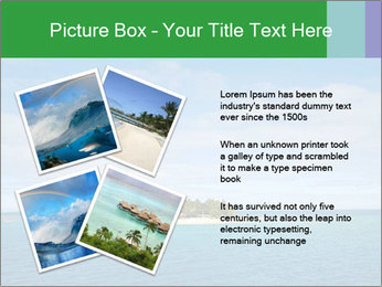 Isolated Island PowerPoint Template - Slide 23