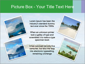 Isolated Island PowerPoint Template - Slide 24