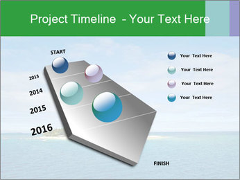 Isolated Island PowerPoint Template - Slide 26