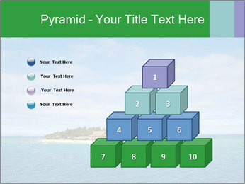 Isolated Island PowerPoint Template - Slide 31