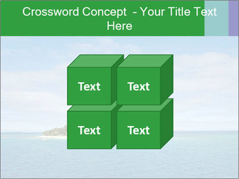 Isolated Island PowerPoint Template - Slide 39