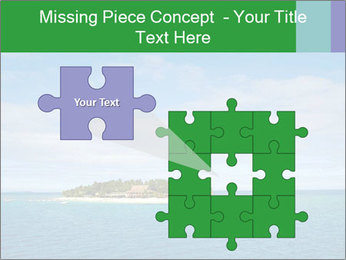 Isolated Island PowerPoint Template - Slide 45
