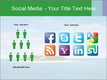 Isolated Island PowerPoint Template - Slide 5