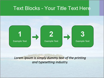 Isolated Island PowerPoint Template - Slide 71