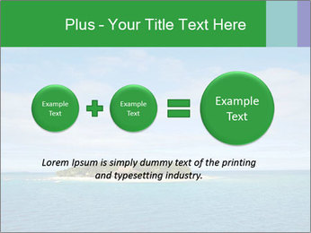 Isolated Island PowerPoint Template - Slide 75