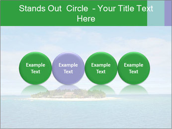Isolated Island PowerPoint Template - Slide 76