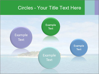 Isolated Island PowerPoint Template - Slide 77