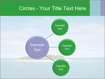Isolated Island PowerPoint Template - Slide 79