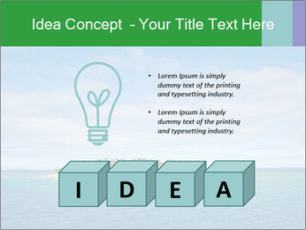 Isolated Island PowerPoint Template - Slide 80