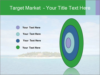 Isolated Island PowerPoint Template - Slide 84