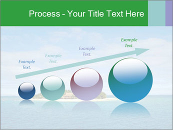 Isolated Island PowerPoint Template - Slide 87