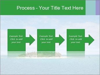 Isolated Island PowerPoint Template - Slide 88